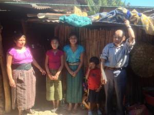 Familia Ratzam